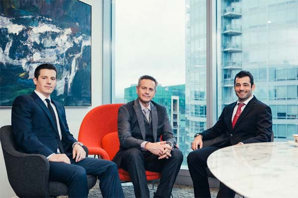 Vancouver ICBC Injury Settlement Lawyers