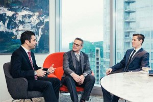 Vancouver Surrey Slip and Fall lawyers