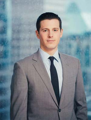 Spencer MacLean, Personal Injury, MacLean Law